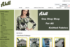 See India's Largest Fabric Portal by YukthY.